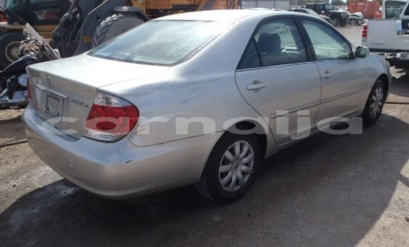 Buy Import Toyota Camry Silver Car in Daura in Katsina