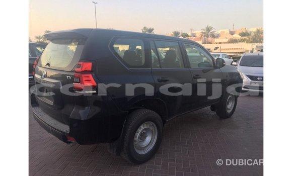 Buy Import Toyota Prado Black Car in Import - Dubai in Abia State