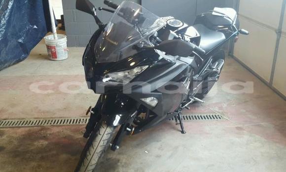 Buy Used Suzuki GT Black Bike in Daura in Katsina