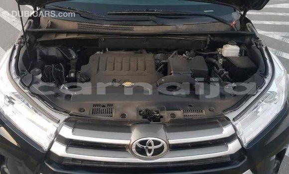Buy Import Toyota Highlander Black Car in Import - Dubai in Abia State