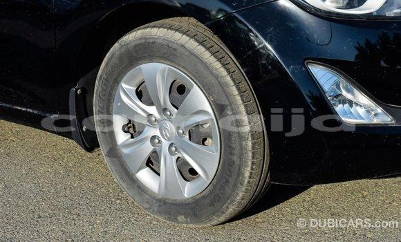 Buy Import Hyundai Elantra Black Car in Import - Dubai in Abia State