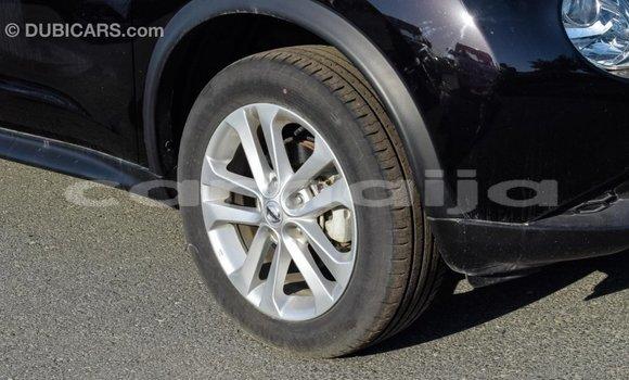 Buy Import Nissan Juke Black Car in Import - Dubai in Abia State