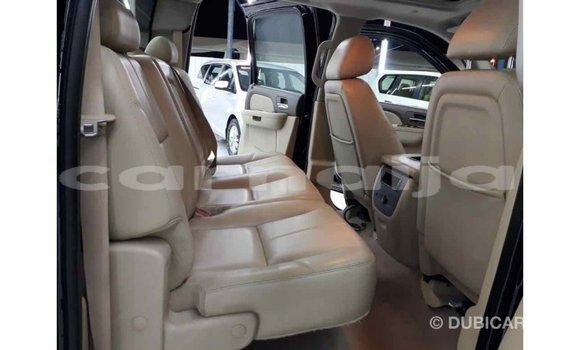 Buy Import Chevrolet Silverado Black Car in Import - Dubai in Abia State