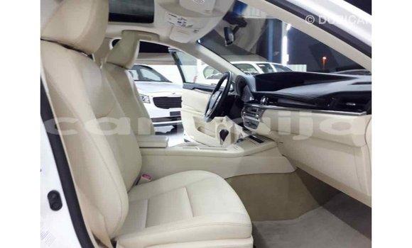 Buy Import Lexus ES White Car in Import - Dubai in Abia State