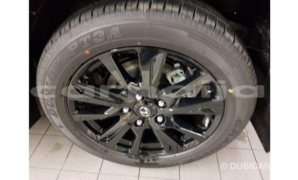 Buy Import Lexus LX White Car in Import - Dubai in Abia State