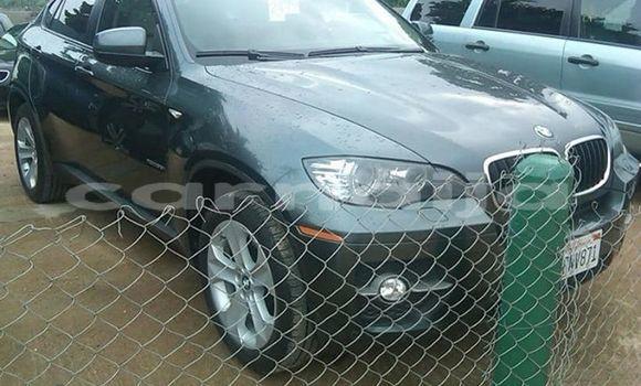 Buy Used BMW X6 Green Car in Sokoto in Sokoto State