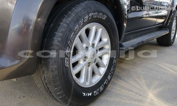 Buy Import Toyota Fortuner Other Car in Import - Dubai in Abia State
