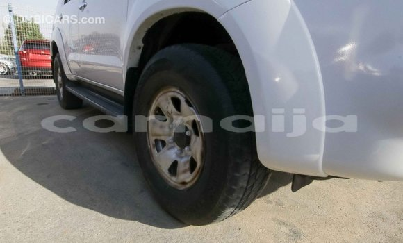 Buy Import Toyota Fortuner White Car in Import - Dubai in Abia State