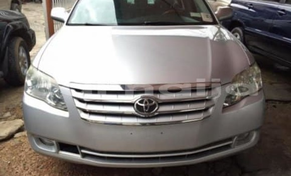 Buy Used Toyota Avalon Silver Car in Lagos in Lagos State