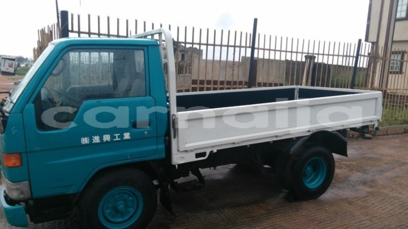 Big with watermark toyota dyna lagos state lagos 9000