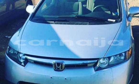Buy Used Honda Civic Silver Car in Kaduna in Kaduna State