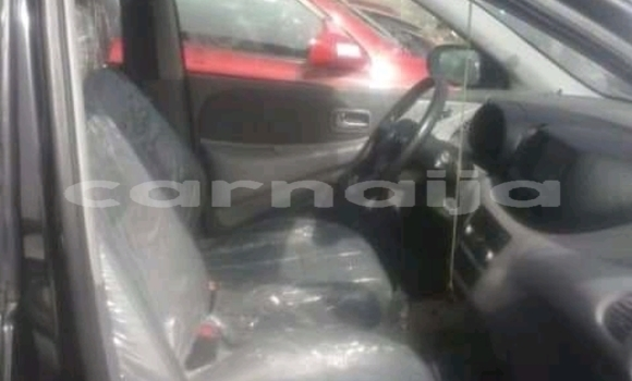 Buy Used Nissan Almera Black Car in Daura in Katsina