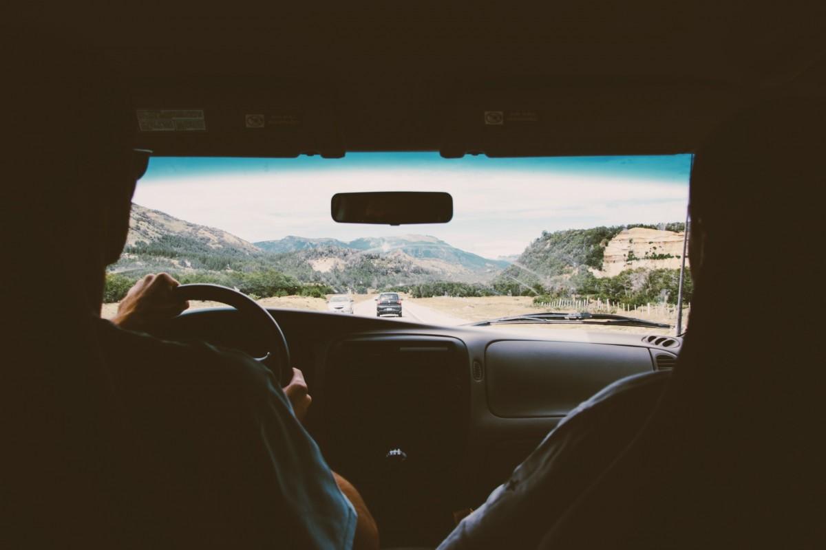 Car drive driving friend car mirror 81364.jpg d